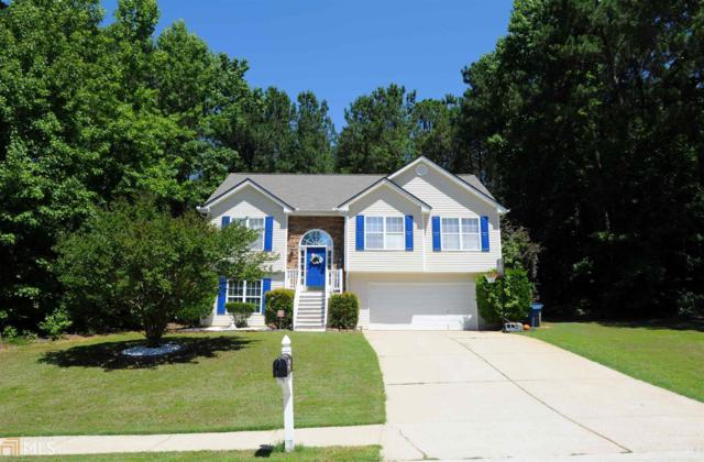 260 Longford Court, Auburn, GA 30011 (MLS #8603422) :: The Heyl Group at Keller Williams