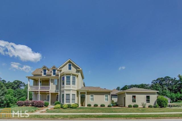 4169 Dorchester Drive Se, Covington, GA 30014 (MLS #8603432) :: The Heyl Group at Keller Williams