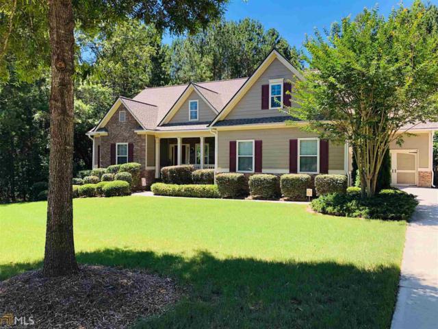 1405 Henderson Ridge Lane, Loganville, GA 30052 (MLS #8603443) :: Ashton Taylor Realty