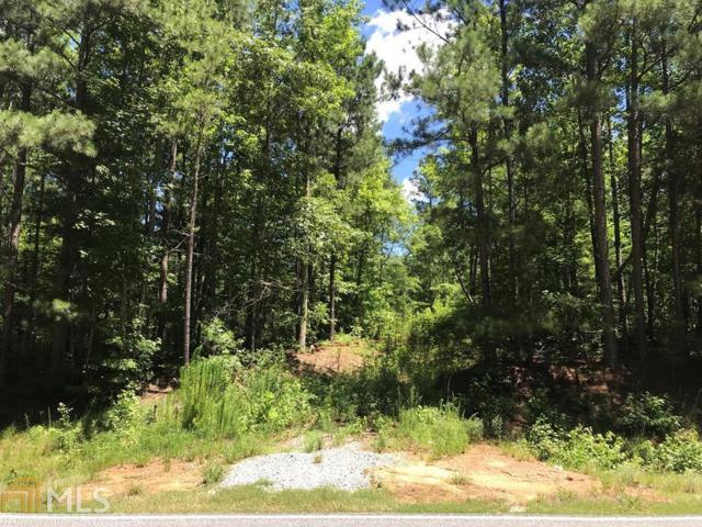 0 Gum Creek Airport Rd, Roopville, GA 30170 (MLS #8603457) :: The Heyl Group at Keller Williams