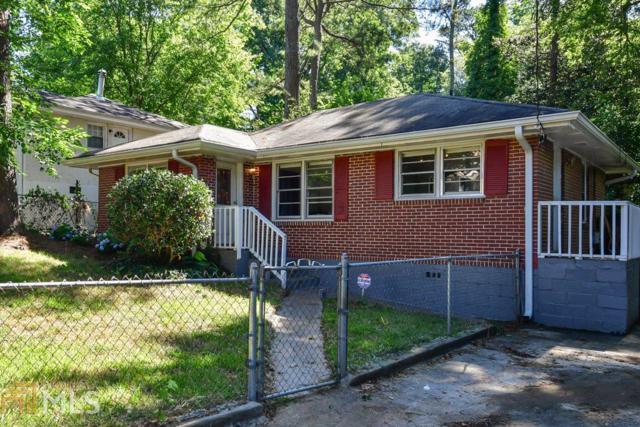 498 Parker Ave, Decatur, GA 30032 (MLS #8603460) :: The Heyl Group at Keller Williams