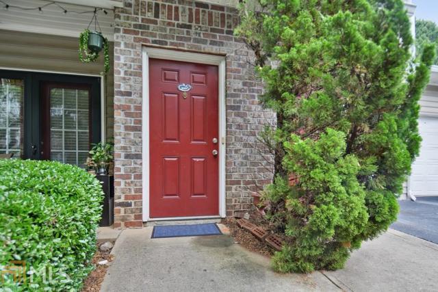 2700 Pine Tree Road Ne #3007, Atlanta, GA 30324 (MLS #8603464) :: The Heyl Group at Keller Williams