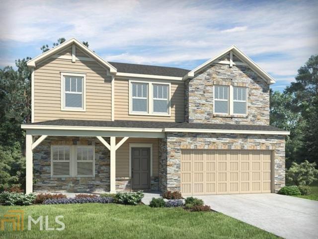 6079 Arbor Green Cir #18, Sugar Hill, GA 30518 (MLS #8603494) :: Bonds Realty Group Keller Williams Realty - Atlanta Partners