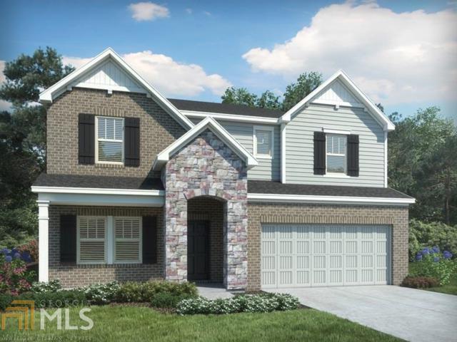 5889 Arbor Green Cir #33, Sugar Hill, GA 30518 (MLS #8603523) :: Bonds Realty Group Keller Williams Realty - Atlanta Partners