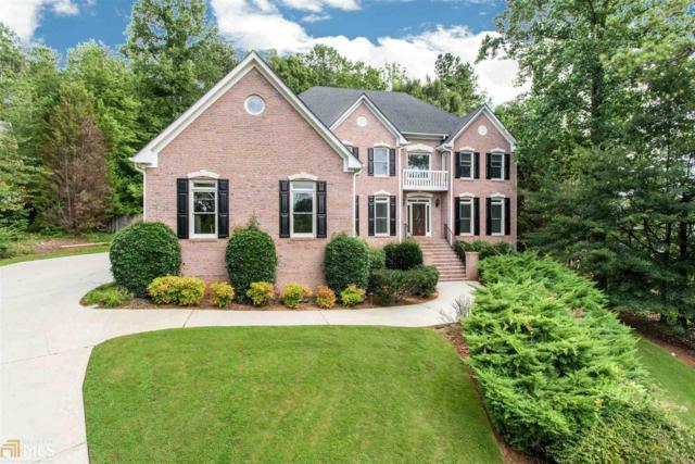545 Indigo Dr, Roswell, GA 30075 (MLS #8603561) :: Bonds Realty Group Keller Williams Realty - Atlanta Partners
