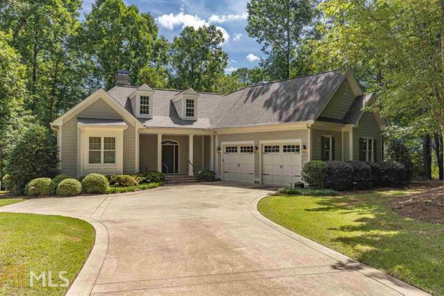 100 Callenwolde Court, Eatonton, GA 31024 (MLS #8603568) :: The Heyl Group at Keller Williams