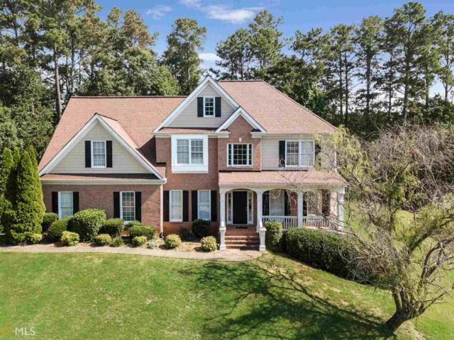3035 Sawnee Lake Ln, Cumming, GA 30040 (MLS #8603574) :: Rettro Group