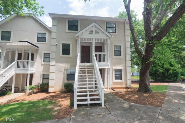210 Appleby Dr #216, Athens, GA 30605 (MLS #8603581) :: The Heyl Group at Keller Williams