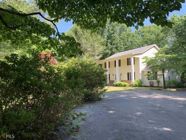 97 Woodlawn, Cleveland, GA 30528 (MLS #8603586) :: The Heyl Group at Keller Williams