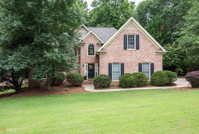 200 Ashbrook Drive, Athens, GA 30605 (MLS #8603591) :: The Heyl Group at Keller Williams