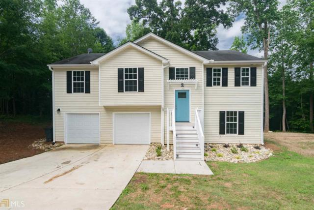 2142 Kirkland Drive, Statham, GA 30666 (MLS #8603607) :: The Heyl Group at Keller Williams