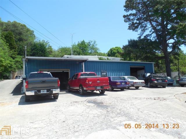 2044 Dawsonville Hwy, Gainesville, GA 30501 (MLS #8603611) :: Rettro Group
