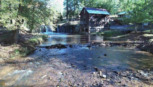 131 Mill Creek Trl, Cleveland, GA 30528 (MLS #8603618) :: The Heyl Group at Keller Williams