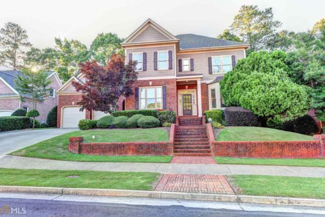 991 Moores Walk Ln, Suwanee, GA 30024 (MLS #8603643) :: Bonds Realty Group Keller Williams Realty - Atlanta Partners