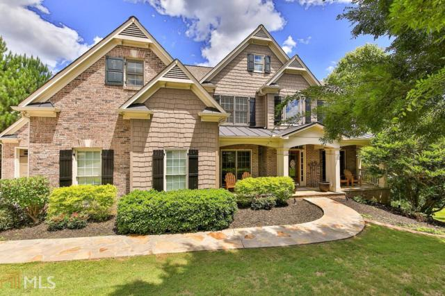 406 Westbridge Court, Canton, GA 30114 (MLS #8603675) :: The Heyl Group at Keller Williams