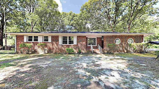 18 Hillside Ln, Auburn, GA 30011 (MLS #8603676) :: The Heyl Group at Keller Williams