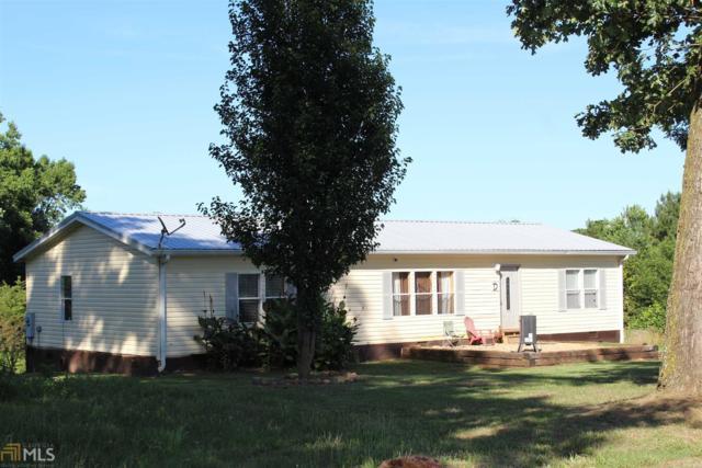 549 Gardiner Rd, Homer, GA 30547 (MLS #8603682) :: Buffington Real Estate Group