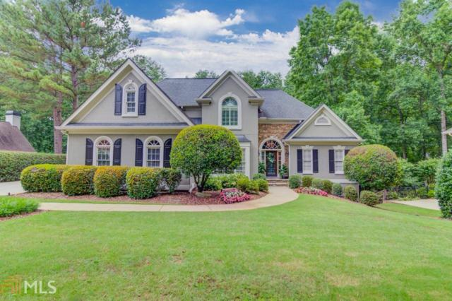 8215 Newport Bay Psge, Alpharetta, GA 30005 (MLS #8603684) :: The Heyl Group at Keller Williams