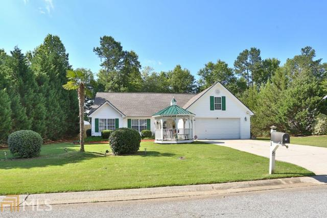 753 Evergreen Drive, Winder, GA 30680 (MLS #8603694) :: The Heyl Group at Keller Williams