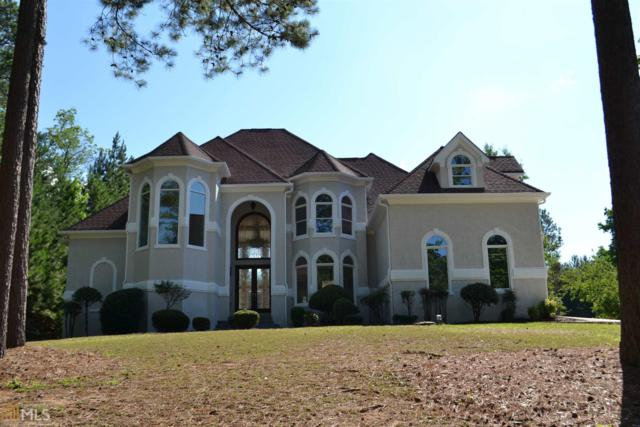 170 Longcreek Dr, Fayetteville, GA 30214 (MLS #8603700) :: The Heyl Group at Keller Williams