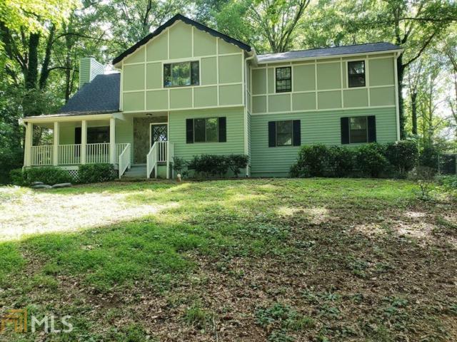 8919 Teal Trail, Jonesboro, GA 30236 (MLS #8603705) :: The Heyl Group at Keller Williams