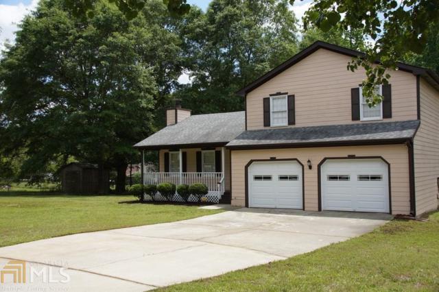 4333 Coastal Lane, Loganville, GA 30052 (MLS #8603714) :: Ashton Taylor Realty