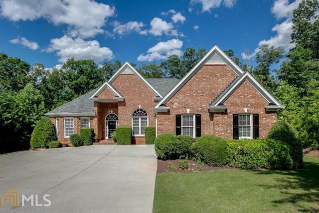 3960 Jim Moore Road, Dacula, GA 30019 (MLS #8603750) :: The Heyl Group at Keller Williams