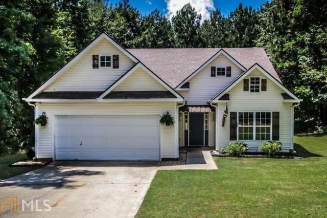 81 Hickory  Rd, Jackson, GA 30233 (MLS #8603758) :: Ashton Taylor Realty