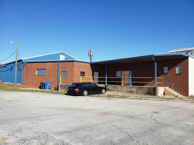 204 E Madison St., Dublin, GA 31021 (MLS #8603766) :: The Heyl Group at Keller Williams