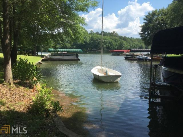 0 S Rock Island Dr, Eatonton, GA 31024 (MLS #8603787) :: Team Cozart
