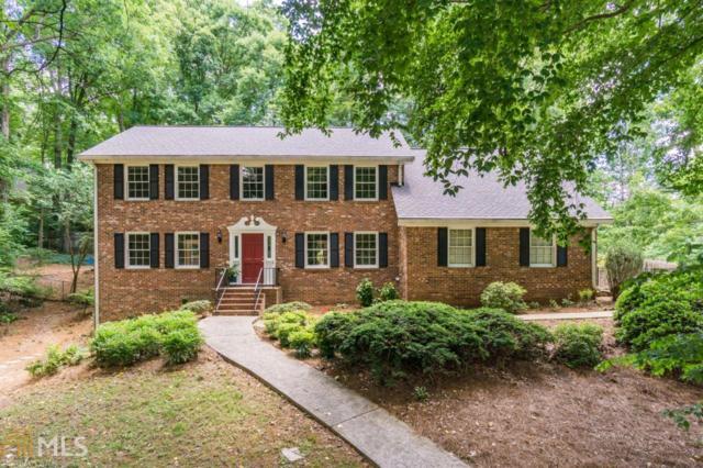 2492 Cedar Wood Ct, Marietta, GA 30068 (MLS #8603798) :: The Heyl Group at Keller Williams