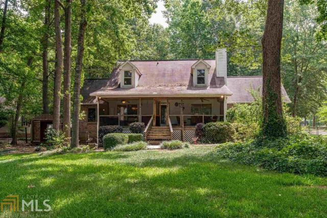 129 Lakemore Drive, Eatonton, GA 31024 (MLS #8603806) :: The Heyl Group at Keller Williams