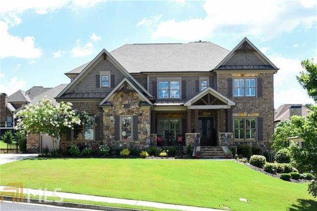2021 Skybrooke Ct, Hoschton, GA 30548 (MLS #8603823) :: Bonds Realty Group Keller Williams Realty - Atlanta Partners