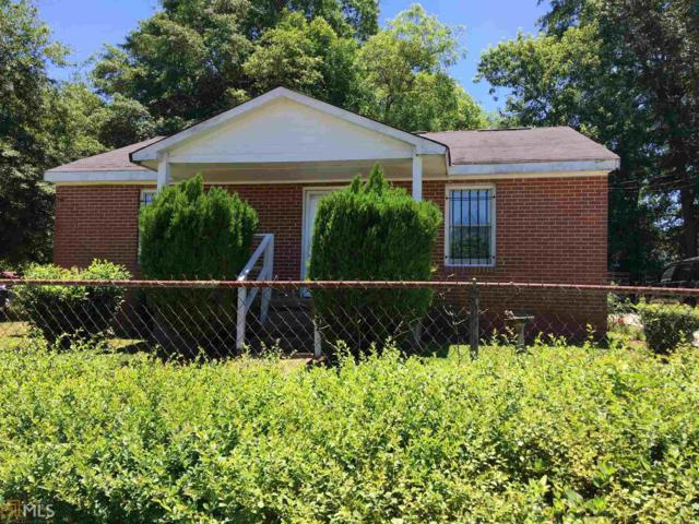 126 Sorrells St, Monroe, GA 30655 (MLS #8603826) :: The Heyl Group at Keller Williams