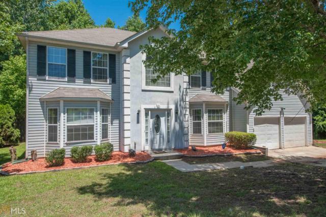 3869 Riverview Spring Ct, Ellenwood, GA 30294 (MLS #8603833) :: The Heyl Group at Keller Williams