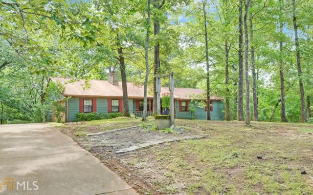 51 Georgia Ave, Dahlonega, GA 30533 (MLS #8603864) :: The Heyl Group at Keller Williams