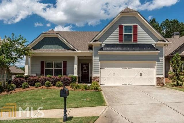 119 Hawthorne Ridge Cir, Dallas, GA 30132 (MLS #8603870) :: Bonds Realty Group Keller Williams Realty - Atlanta Partners