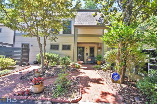 73 Forrest, Atlanta, GA 30328 (MLS #8603873) :: The Heyl Group at Keller Williams