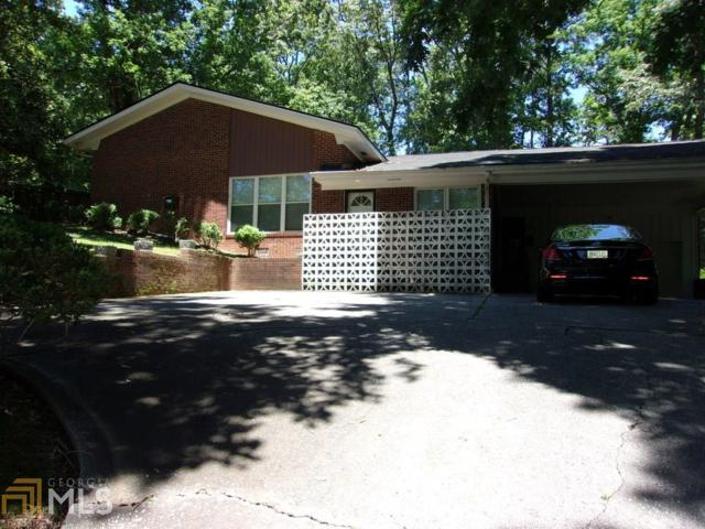 2731 Veltre Place Place Sw, Atlanta, GA 30311 (MLS #8603875) :: The Heyl Group at Keller Williams