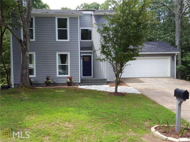 235 N Falcon Bluff, Johns Creek, GA 30022 (MLS #8603886) :: The Heyl Group at Keller Williams