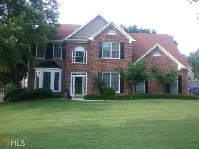 2521 Howell Farms Way, Acworth, GA 30101 (MLS #8603891) :: Bonds Realty Group Keller Williams Realty - Atlanta Partners