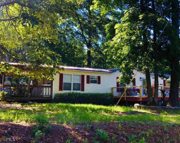 589 Chapman Rd, Macon, GA 31211 (MLS #8603894) :: Rettro Group
