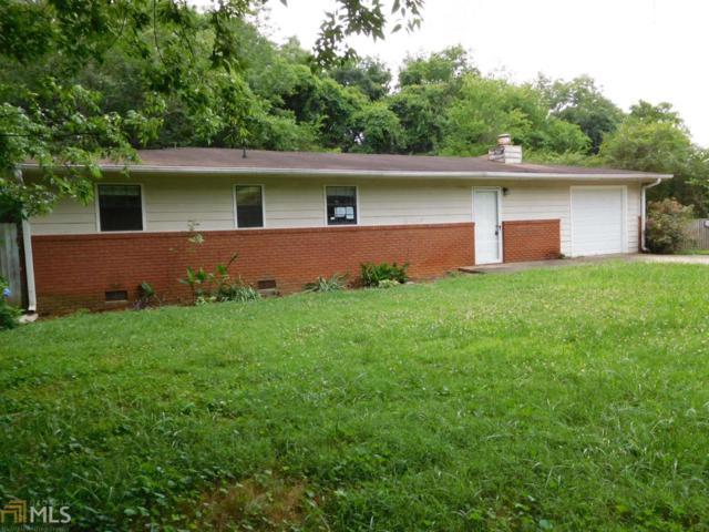 13 James Ave, Cartersville, GA 30120 (MLS #8603901) :: Ashton Taylor Realty