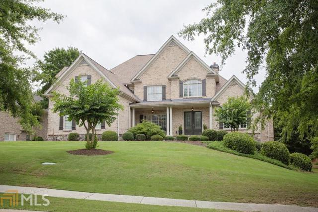 5704 Mountain Oak Drive #104, Braselton, GA 30517 (MLS #8603905) :: The Heyl Group at Keller Williams