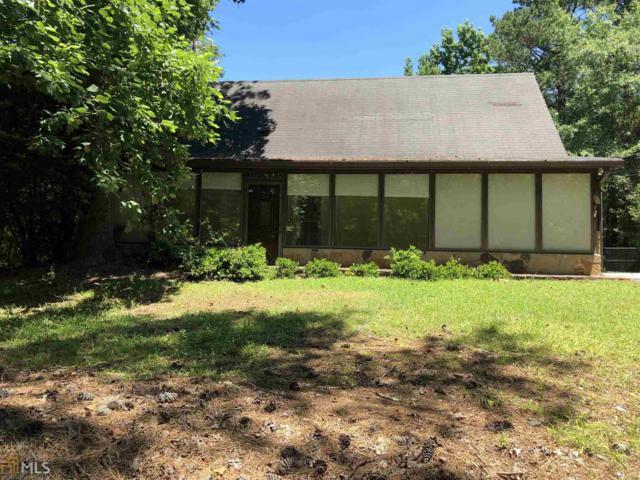 352 Grayson Trail, Hogansville, GA 30230 (MLS #8603908) :: The Heyl Group at Keller Williams