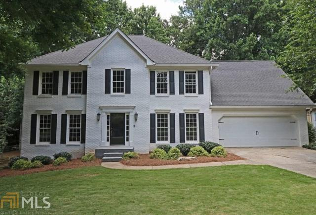 2805 Lakewind Court, Alpharetta, GA 30005 (MLS #8603937) :: The Heyl Group at Keller Williams