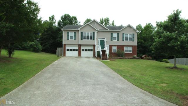320 Crosswalk Dr, Auburn, GA 30011 (MLS #8603944) :: The Heyl Group at Keller Williams