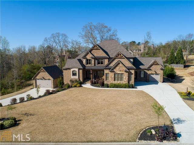 4632 Quailwood Dr, Flowery Branch, GA 30542 (MLS #8603945) :: Royal T Realty, Inc.