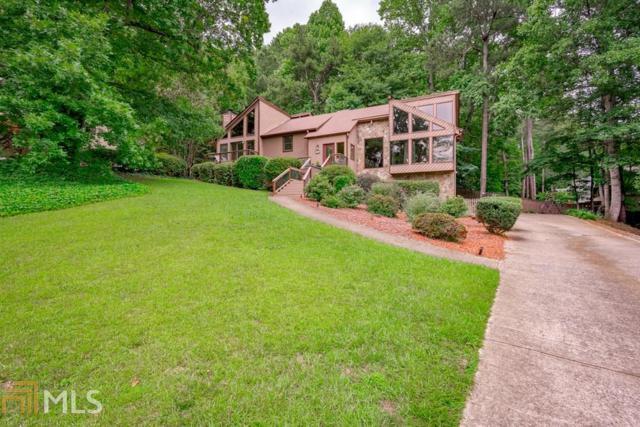 2759 Long Lake Drive Ne, Roswell, GA 30075 (MLS #8603948) :: Ashton Taylor Realty
