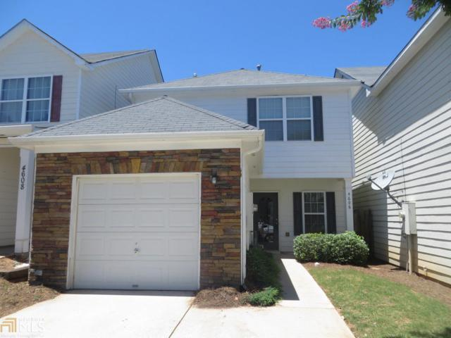 4606 Blue Iris Way #73, Oakwood, GA 30566 (MLS #8603967) :: The Heyl Group at Keller Williams